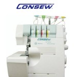Consew home